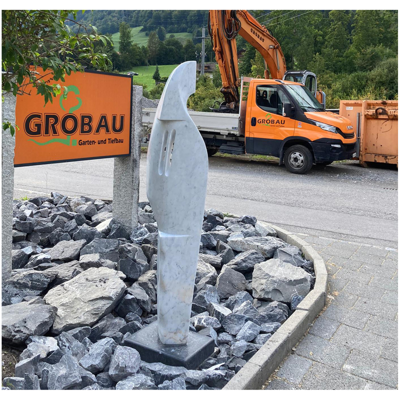 Engel Carrara Marmor 2021 - 6500.00
